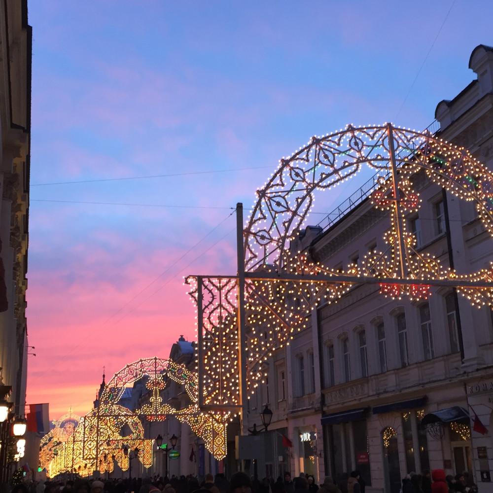 Никольская улица красива IMG_0871