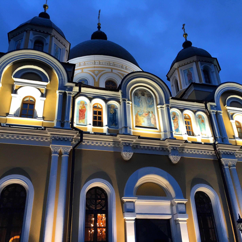 цвет фотографии покровского монастыря несколько правил