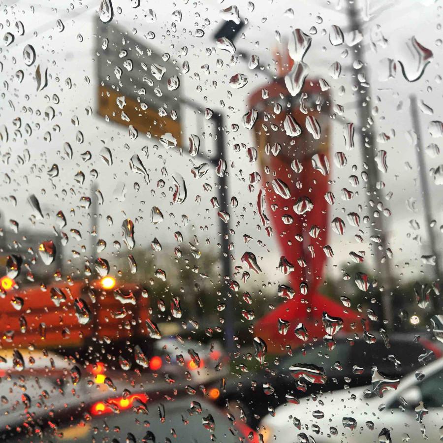 И снова дождь картинка