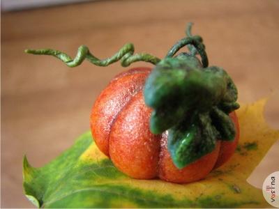Vasilina_Halloween aroma pumpkin 01