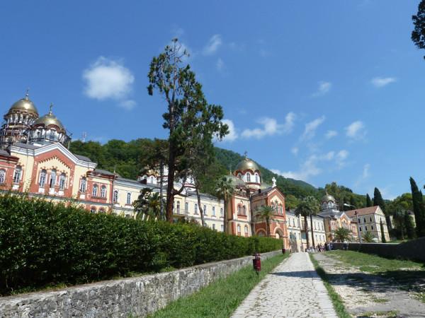 Абхазия -2012 104