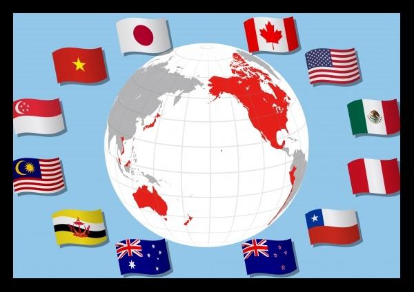 Заметки к некрологу Транстихоокеанскому партнерству