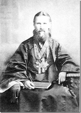 Кронштадтский Иоанн