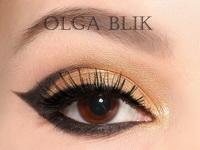 Пигменты для глаз Mac Cosmetics