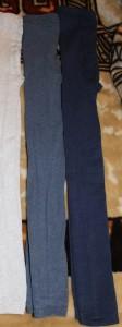 легинсы 122-140 (темно синие)