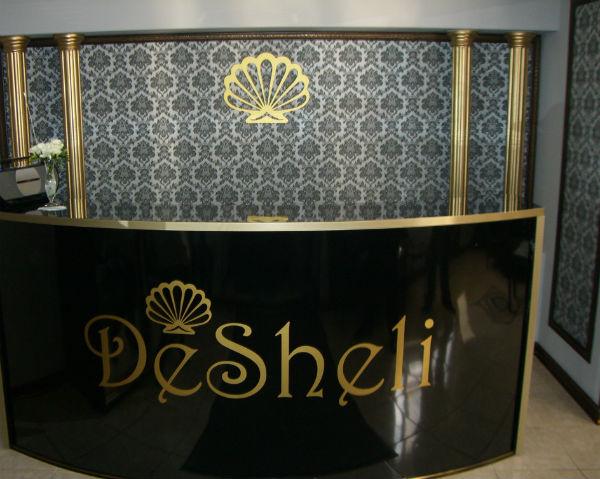 desheli-ot