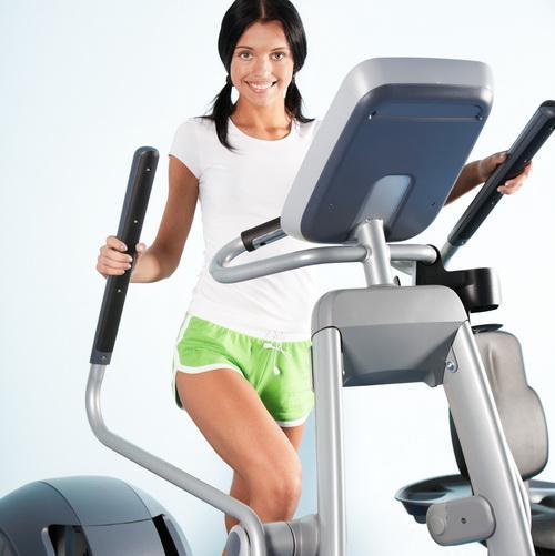 Быстро Похудеть Тренажеры. Какой тренажёр самый эффективный для похудения дома?