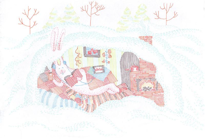 Тема: зимние радости