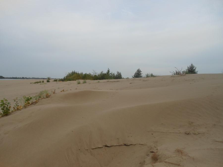 Астраханский песочек.