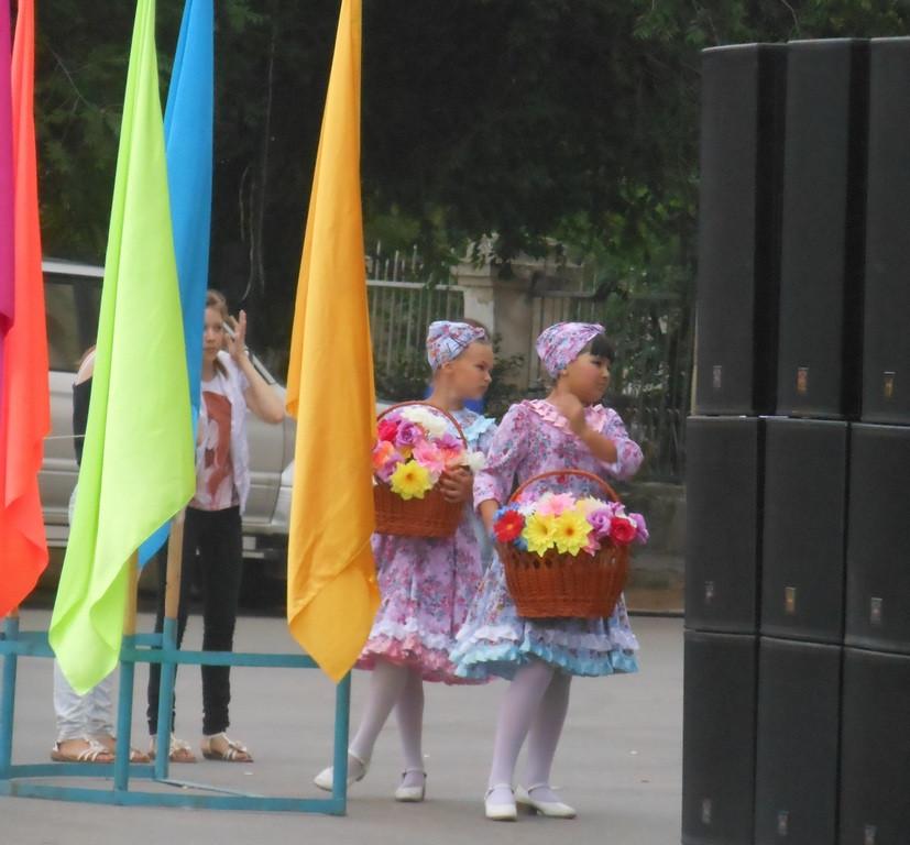 Славянский базар.
