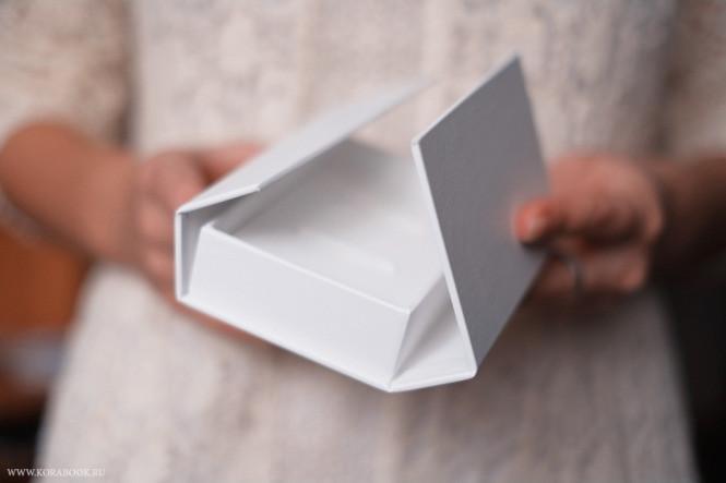 Коробочки для флешек