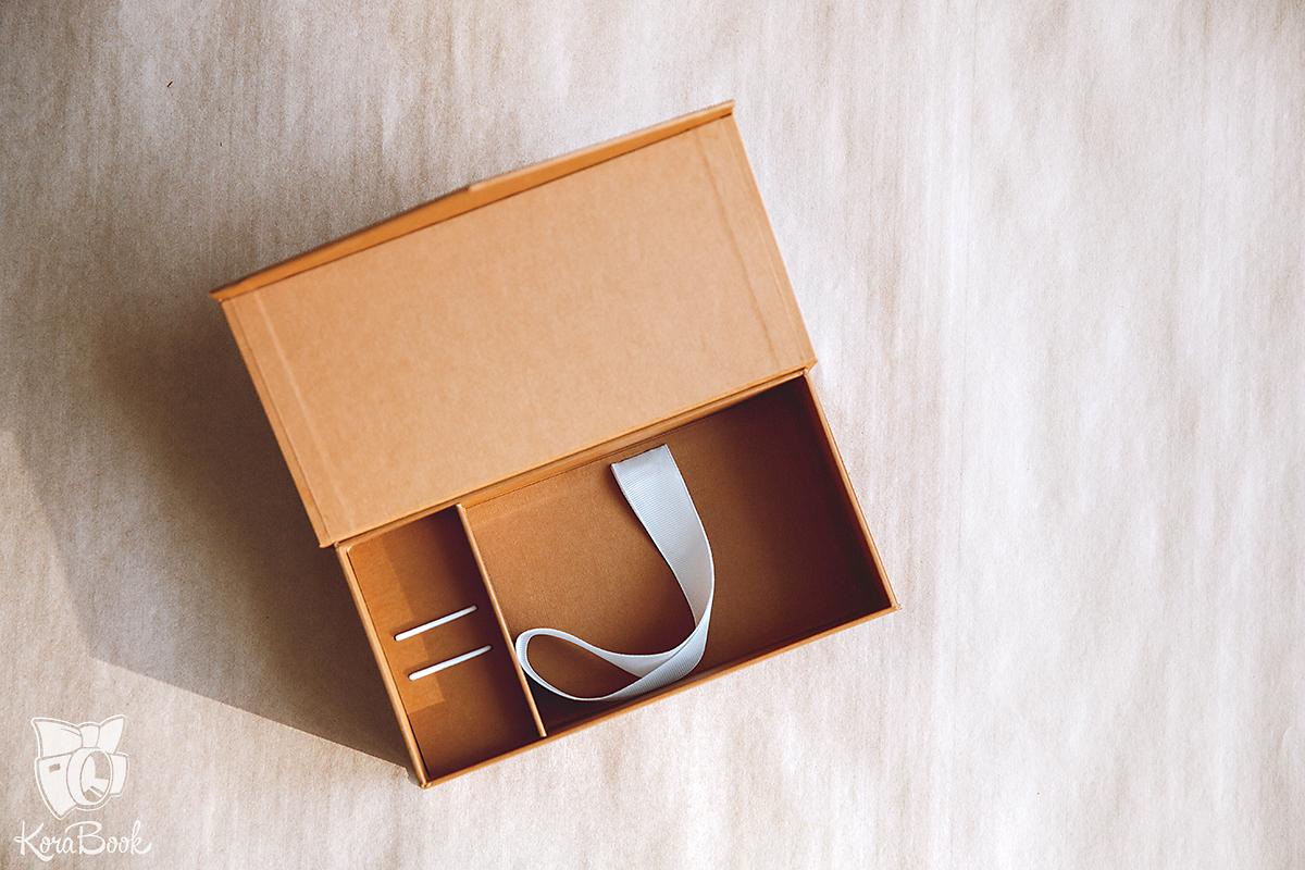 Как сделать коробочку дляграфий