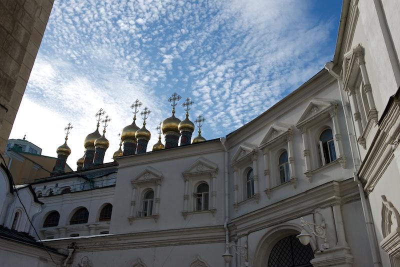 Теремные церкви