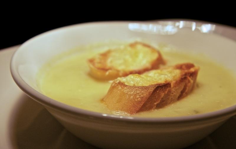 луковый суп рецепт от шеф повара