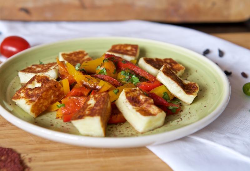 Кипрская кухня кулинарные рецепты