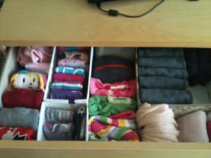 tori's dresser sweaters