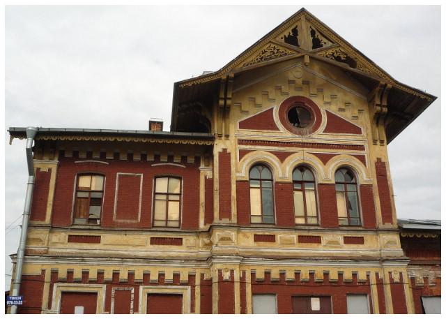 Станция Дудергоф - Можайская