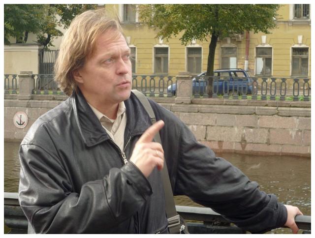 Алексей Ерофеев