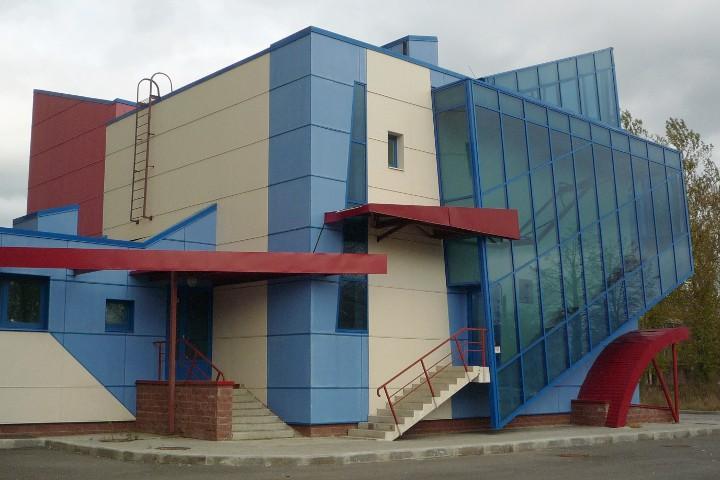 На ул. Маршала Тухачевского