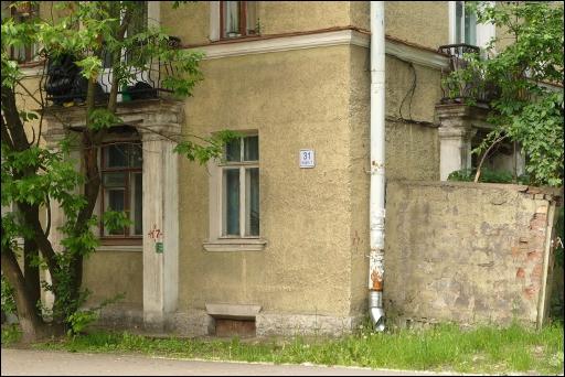 Севастопольская, 31