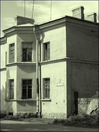 Севастопольская, 39