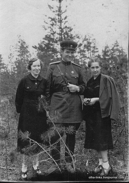 Суслонгер. май 1943