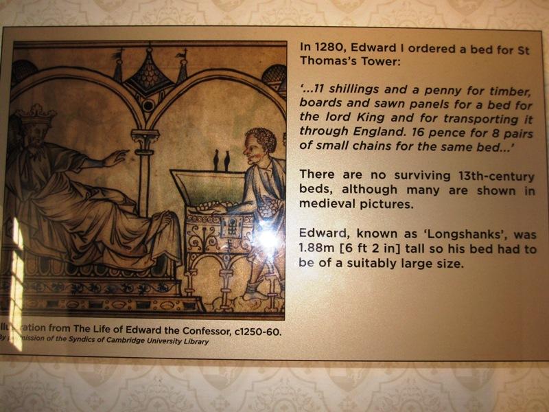 Конечно,сама мебель Эдуарда Исповедника