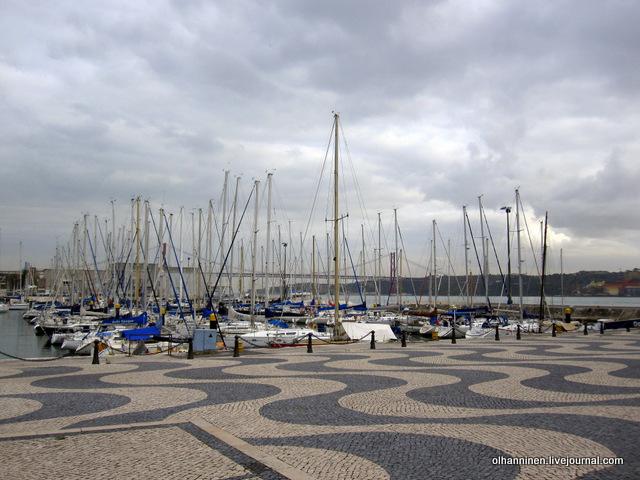 04 гавань