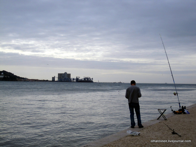 06 рыбак