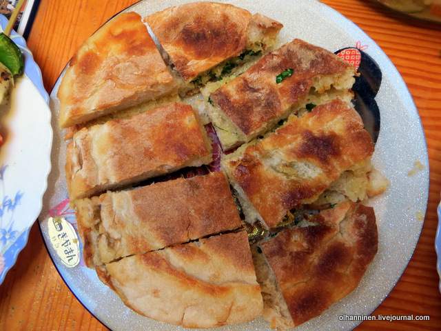 08 хлеб с чесноком и луком