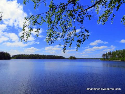00 острова в парке на озерах