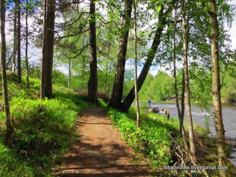 04 дорожки вдоль озера