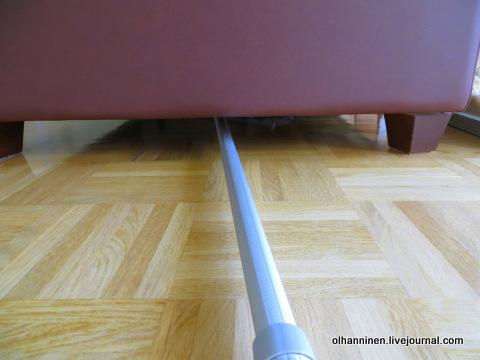 10 под диванами