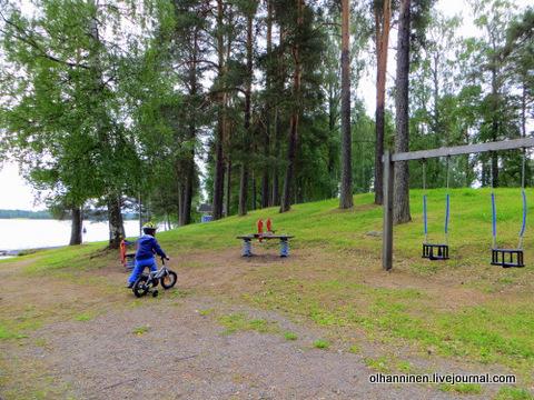 06 еще детская площадка