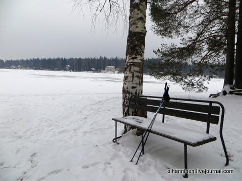 09 скамейка с палками