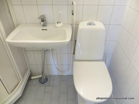 00 гигиенический душ