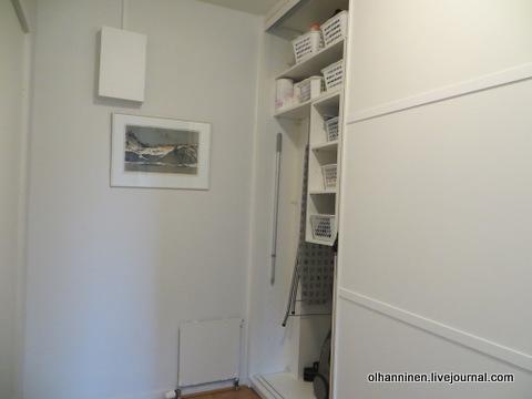 Хранение кастрюль, сковородок, крышек на кухне: размещение посуды с учётом её доступности на небольшой кухне