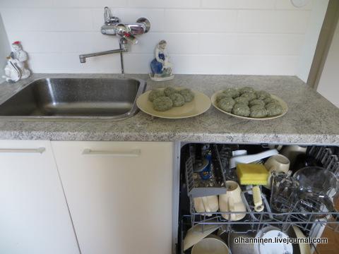 08 все остальные детали в посудомойке