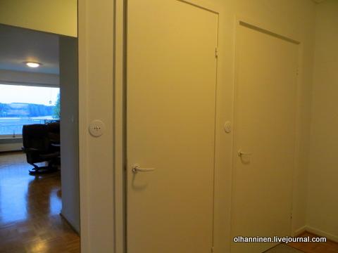 05 коридор с зеркалом