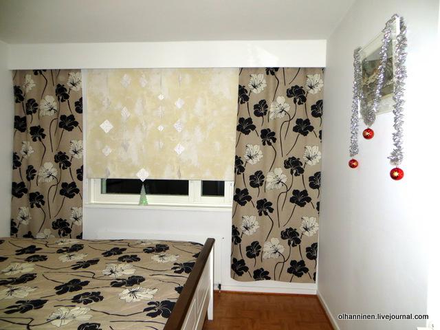 05 спальня окно полузакрыто