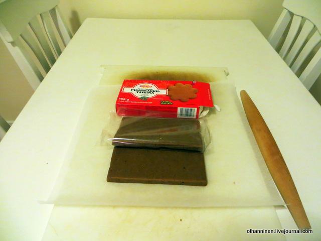 02 тесто для пирога из магазина