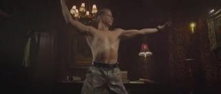 танец путина
