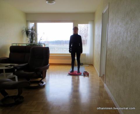 упражнения для талии селатин
