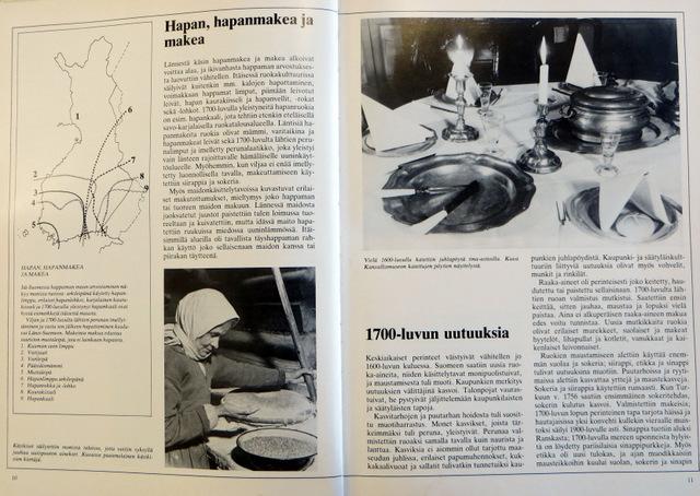 03 приготовление еды и сервировка стола