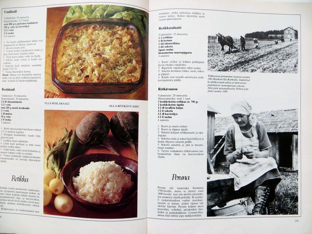 09 блюда из картофеля, как сажали и чистили