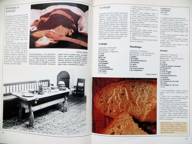 16 рецепты хлебе и кухонная мебель