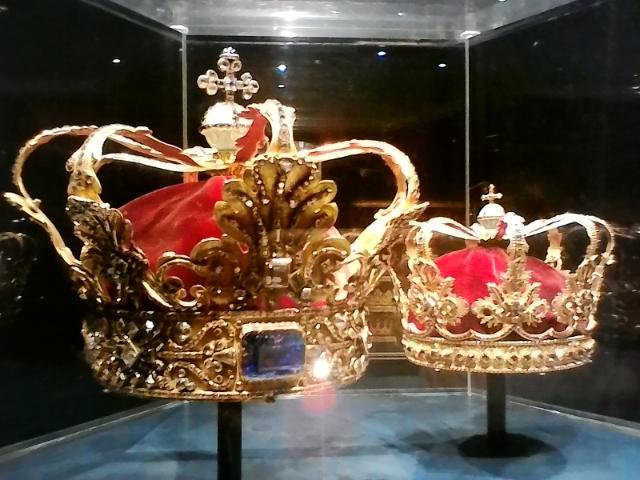 Розенборг две короны