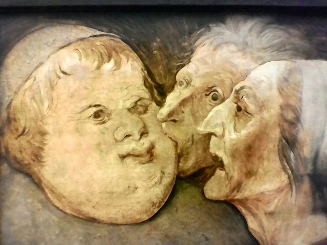 Брейгель Питер, старший