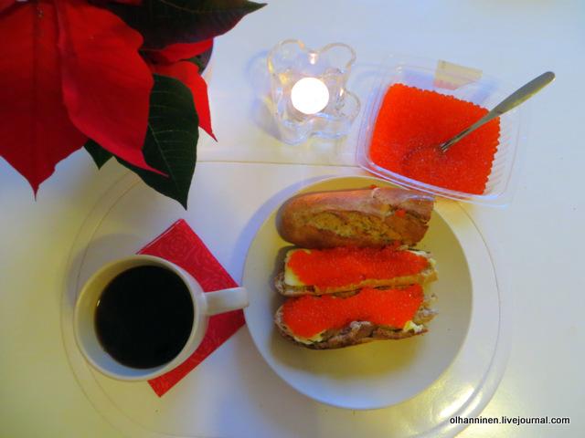 13 Рождественский завтрак с икрой.JPG