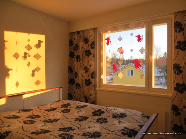спальня отражения снежинок.JPG